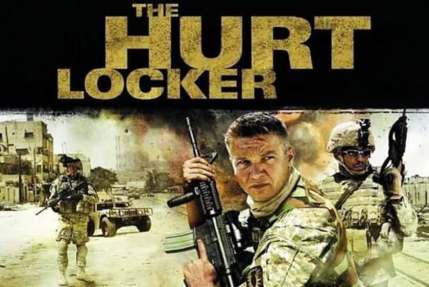 รีวิวหนังเรื่อง The Hurt Locker (หน่วยระห่ำ ปลดล็อกระเบิดโลก) 2008
