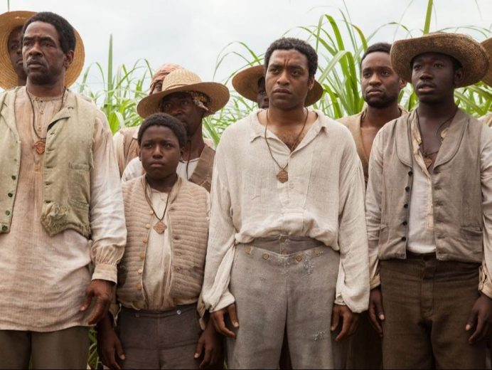 รีวิวหนัง 12 Years a slave (ปลดแอก คนยำคน) ปี 2013