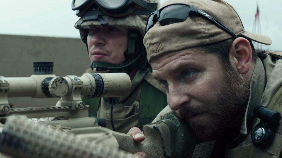 รีวิวหนัง American Sniper สไนเปอร์มือพระกาฬ แห่งประวัติศาสตร์อเมริกา ปี 2014